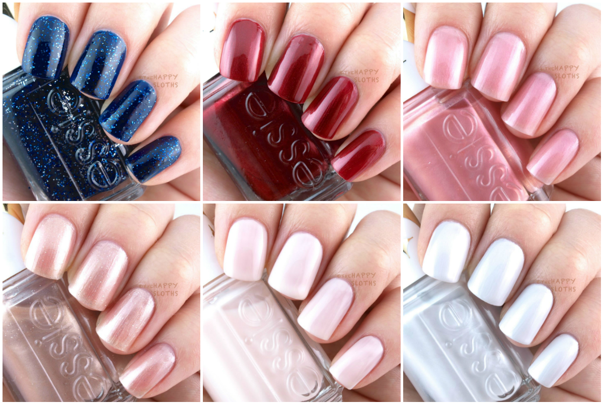 essie-retro-revival-2016-collection-swatches-review