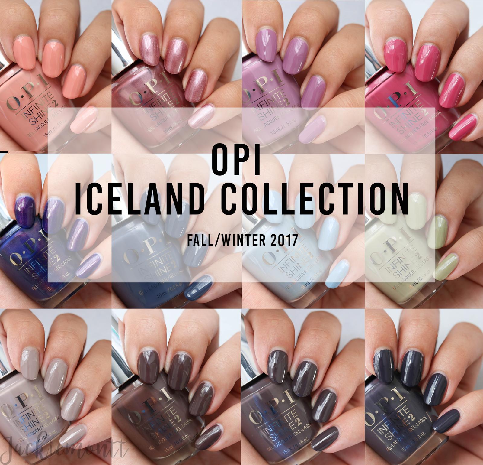 winter nail polish | Dew Drop Nails